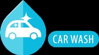 Amo Car Wash Logo